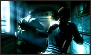 Resident Evil: Revelations - 7