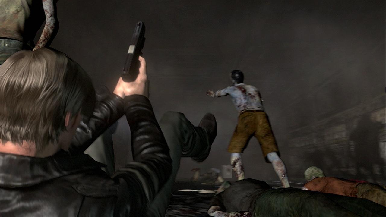 Resident Evil 6 - 22