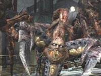 D'où vient cette créature 2? - Page 4 20110129181333!RE4_Saddler_Monster