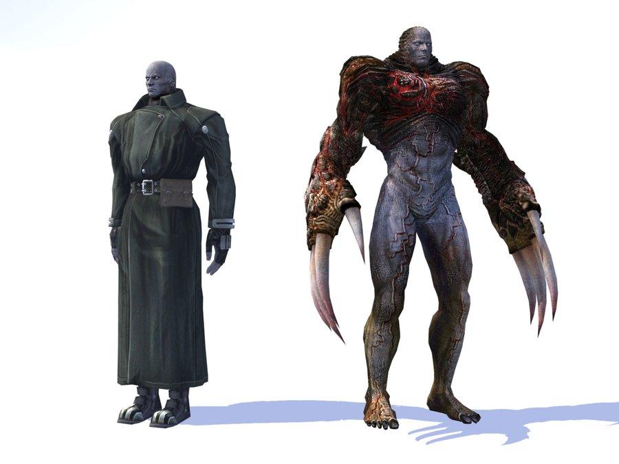 Tyrant Mr. X Mutado - Página 4 Resident_evil_62_by_kaoyon-d30qkc4