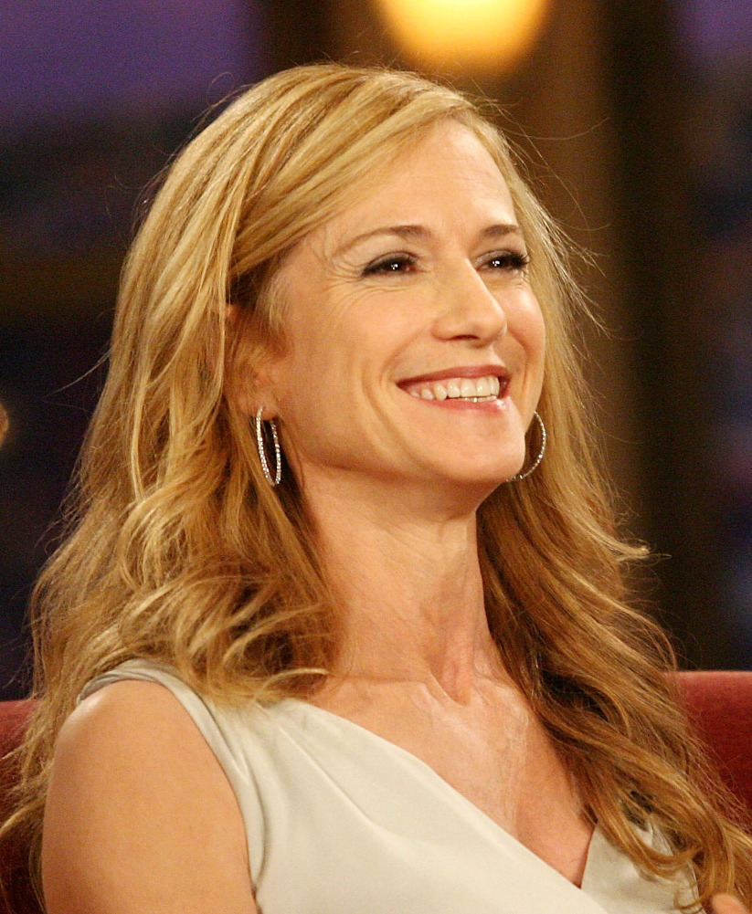 Holly Hunter: An American Actress