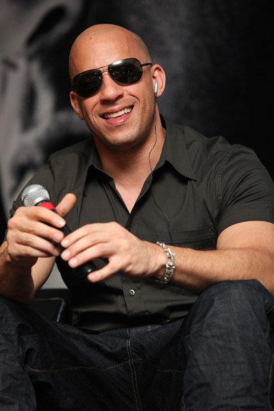 Vin Diesel - Images Gallery
