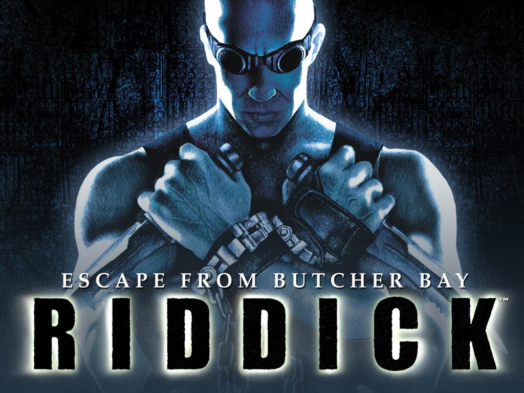 ดูหนังออนไลน์ THE CHRONICLES OF RIDDICK ริดดิก [HD]