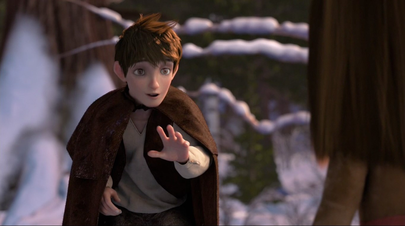 Image - Jack Frost as a human (3).jpg - Rise of the ...Jack Frost Rise Of The Guardians Human