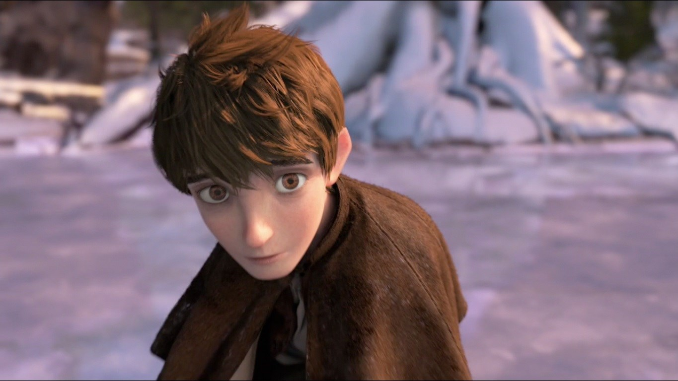 Image - Jack Frost-Human.jpg - Rise of the Guardians WikiJack Frost Rise Of The Guardians Human