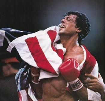 ROCKY BALBOA - Rocky Wiki