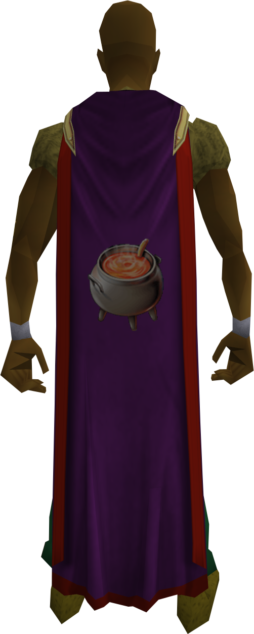 1-99 cooking guide p2p and f2p Cooking_cape_(t)_equipped