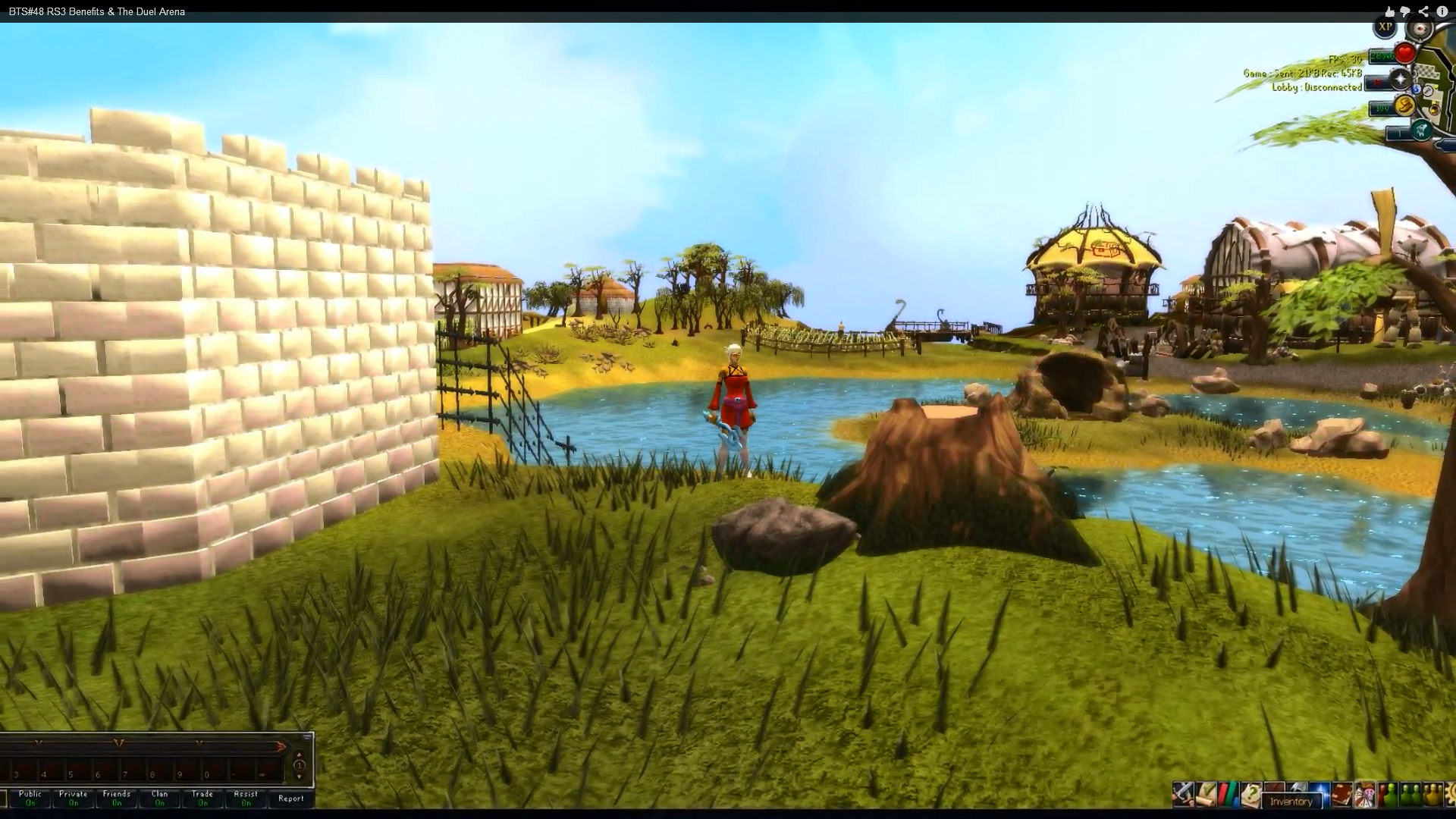 Taverley_in_HTML5 I reckon that you happen to be interseted throughout How to get along with create Runescape Platinum