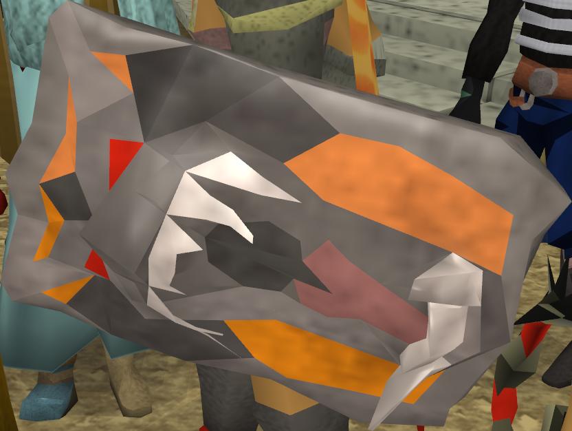 Runescape Anti Dragon Shield Bot   CINEMAS 93