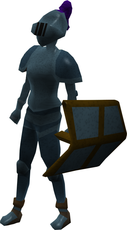 runescape armour sets how to open