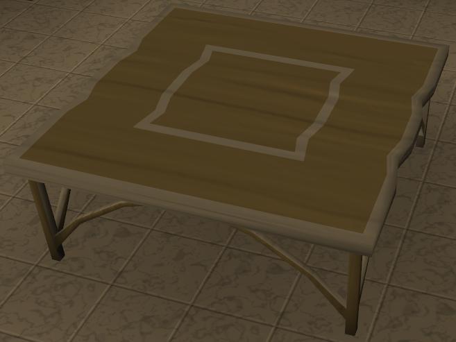 Image Teak kitchen table builtpng The RuneScape Wiki : 2010032301232521Teakkitchentablebuilt from runescape.wikia.com size 657 x 493 png 228kB