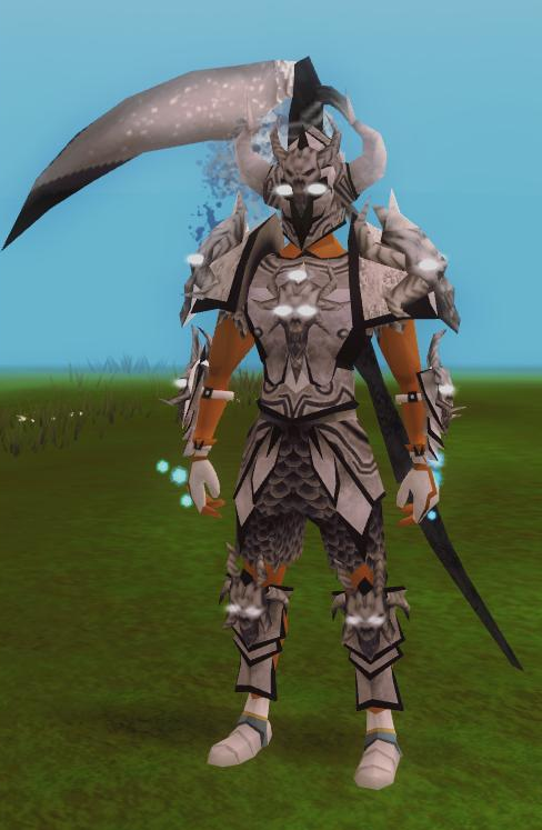 Image - Malevolent armour set (third age) equipped.png ...