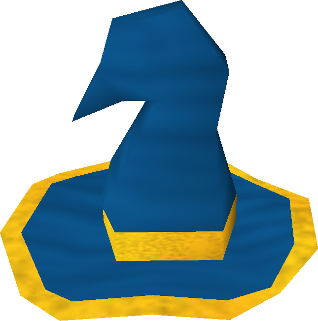 image wizard hat g detail png the runescape wiki