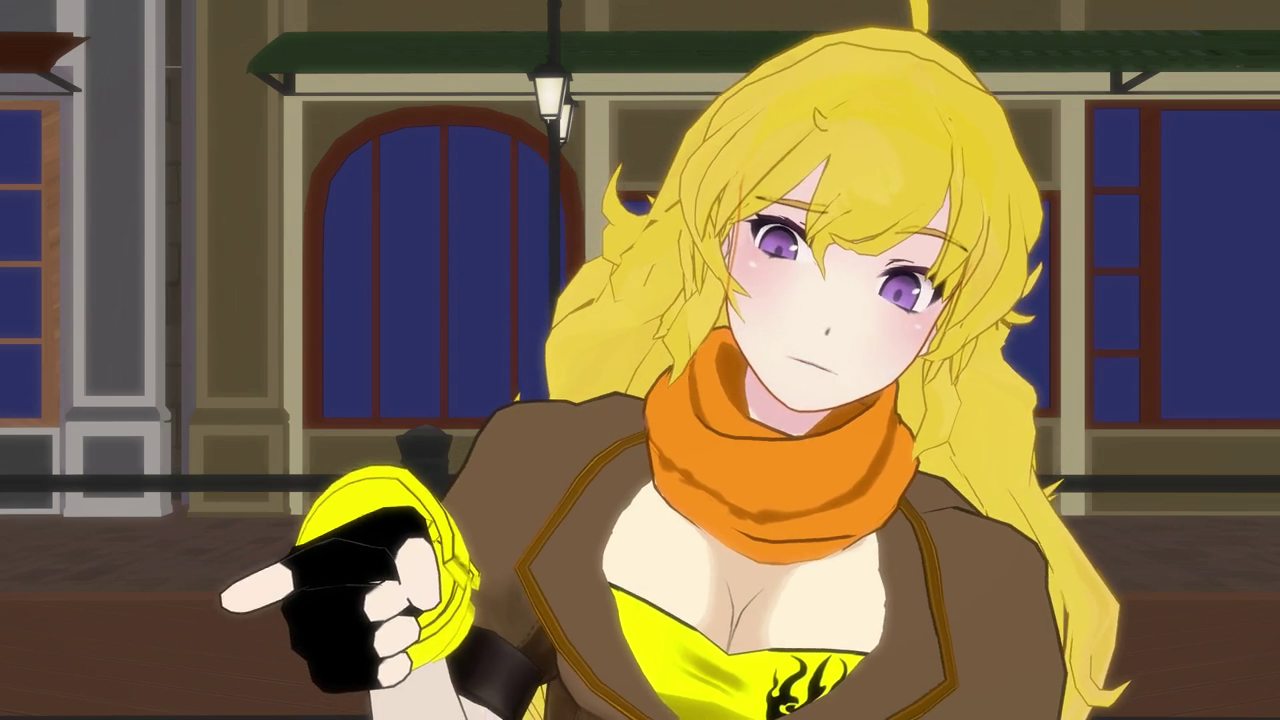 rwby tv tropes forum