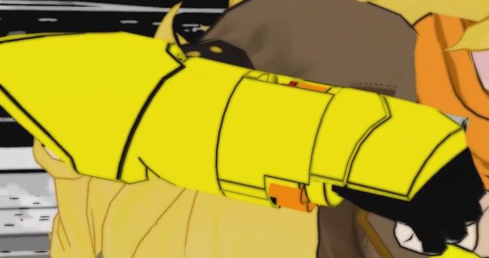 Arma de Light :3 GG2