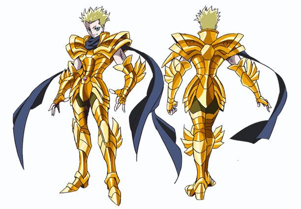 Personajes Saint Seiya Omega - Página 2 Amor_Settei