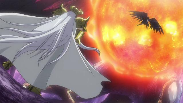 Magia dragon slayer solar Explos%C3%A3osolar
