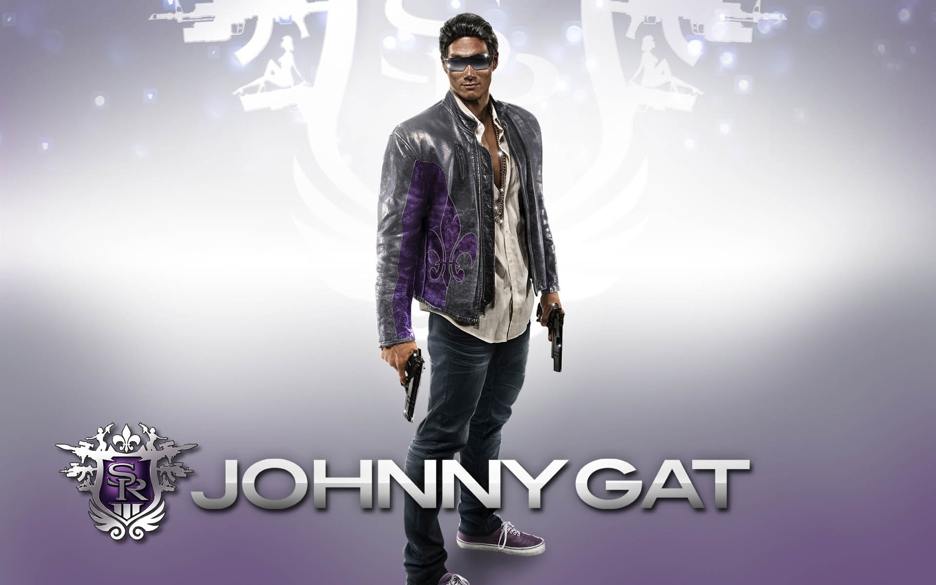 saints row the third how to make johnny gat