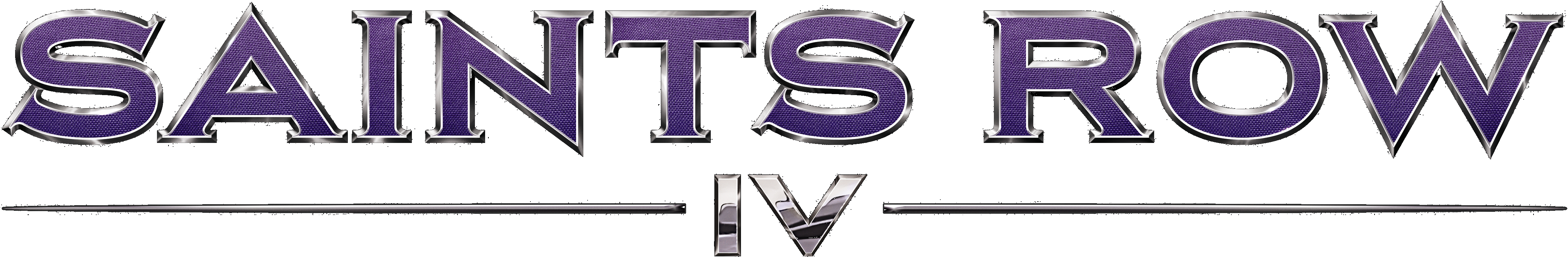 Saints-row-iv jpg pngSaints Row Logo