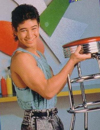 A.C. Slater - Saved By The Bell Wiki