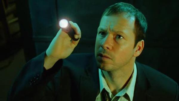 Detective Eric Matthews