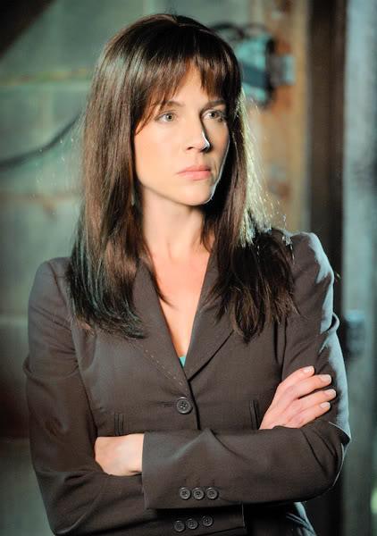 julie benz saw v. Portrayed by Julie Benz