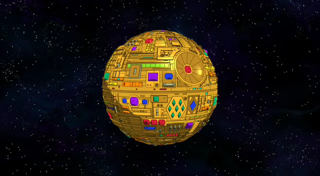 Remote-controlled_solid_gold_Death_Star.