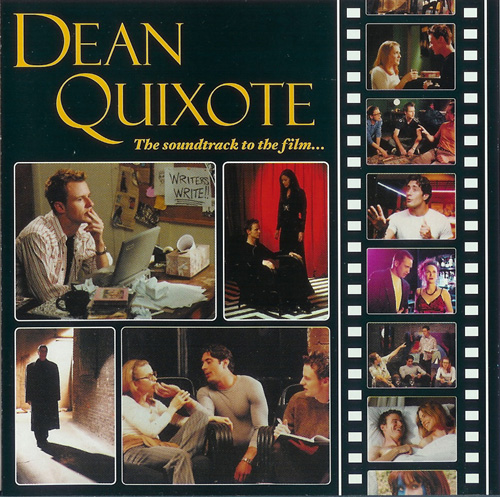 Dean Quixote movie
