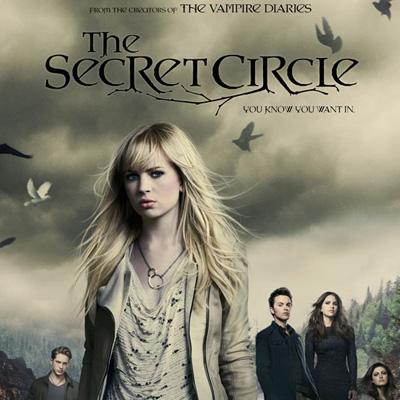 Secret circle xem online vtv6