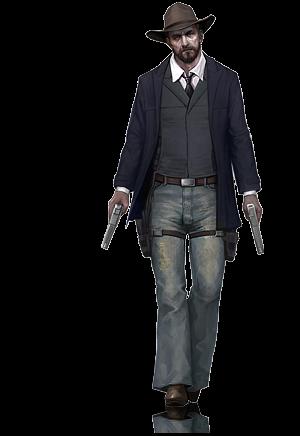Gunfighter
