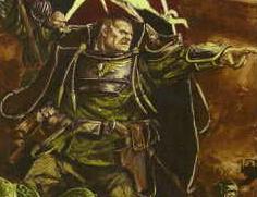 Lord Castellan Ursarkar E. Creed - Segmentum Obscurus Wiki