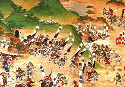 Battle of Sekigahara - Sengoku Period Wiki