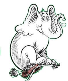 Image - Horton-hatches.jpg - Dr. Seuss Wiki