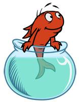 Image - Character fish.jpg - Dr. Seuss Wiki