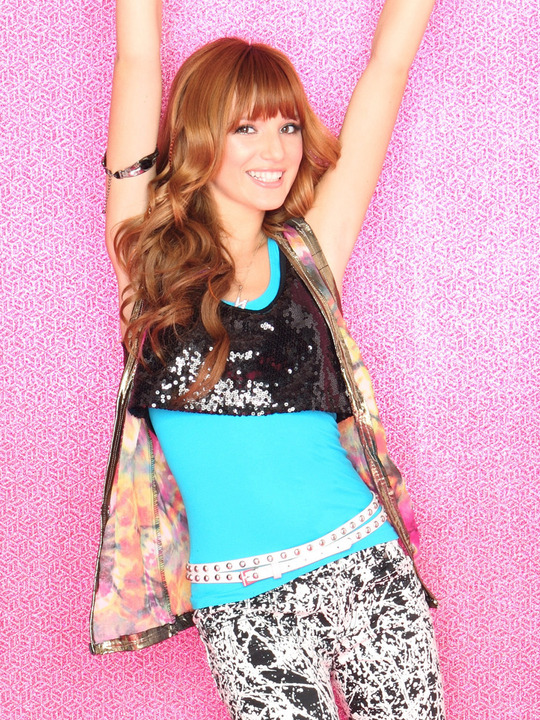 ce ce from shake it up nude pics