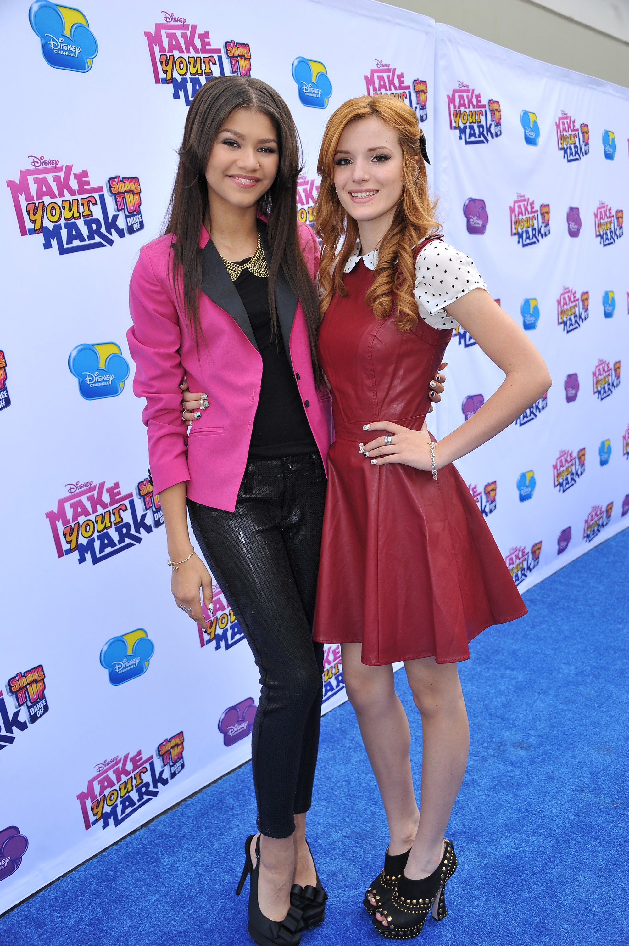 Shake It Up CeCe And Rocky