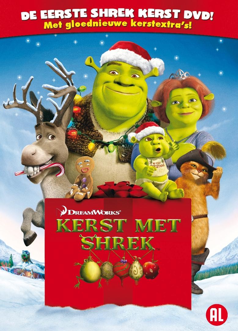 Last Movie You Bought? - Page 4 Kerst-met-shrek_org
