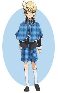 Shugo Chara Roleplay! Tadase_hotori