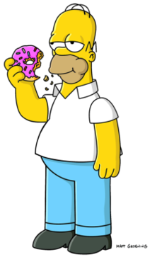 Homer Simpson - Simpsons Wiki