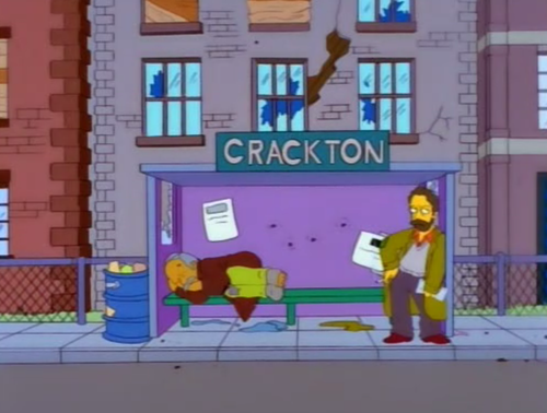 Crackton