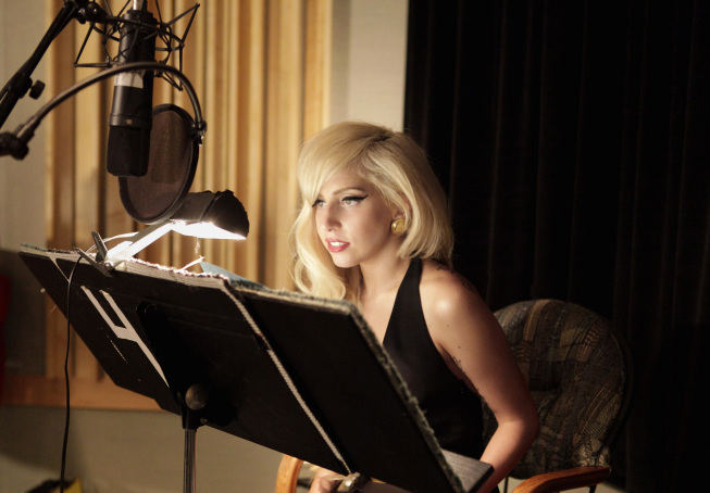 What Every Electronic Music Fan Should Know About Lady Gaga's 'Artpop'Lady Gaga Studio