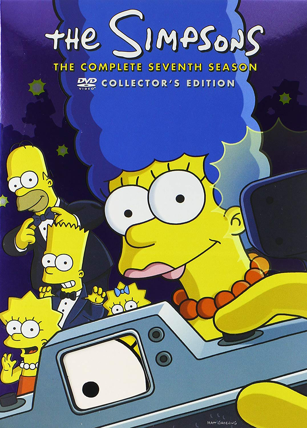 Season 7 - Simpsons Wiki