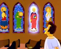 In Marge We Trust - Simpsons Wiki