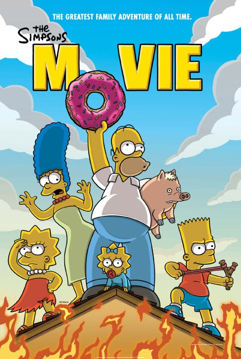 The Simpsons - Season Eighth movie
