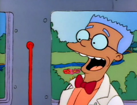 smithers was black