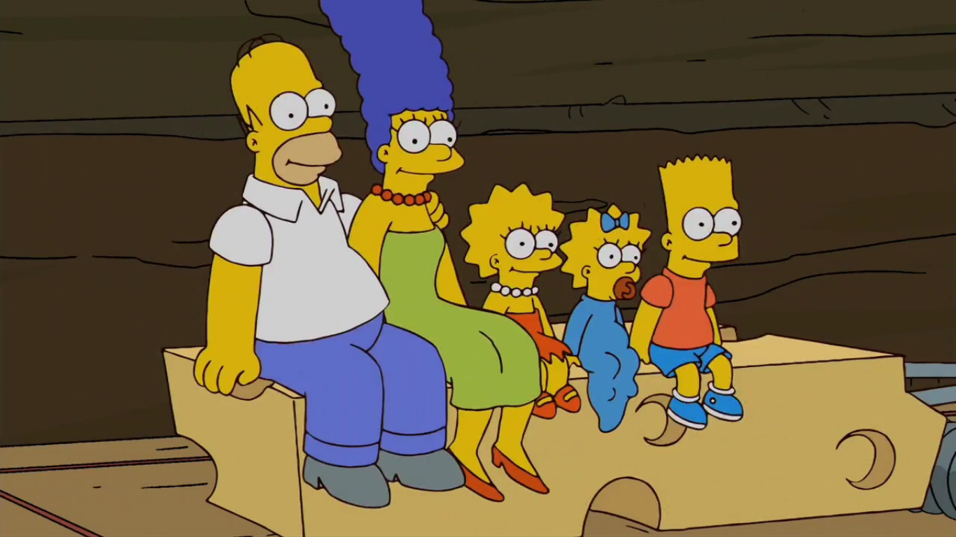 Image Simpsons Naked Wiki
