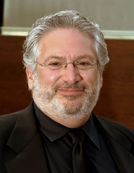 Harvey Fierstein Photo