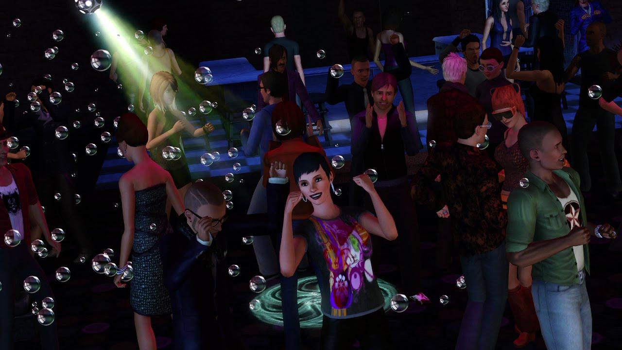 Los Sims™ 3: Al Caer la Noche Fiesta_%28alcaerlanoche%29_