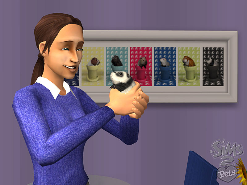Los Sims™ 2: Mascotas LS2_Mascotas_09