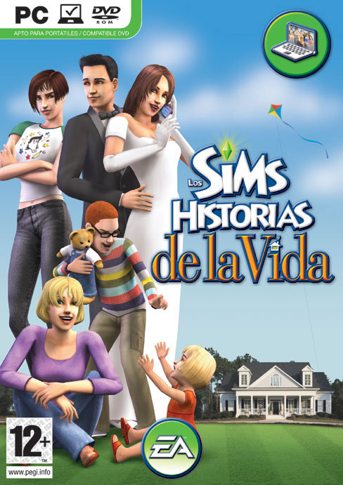 Los Sims: + 25 juegos de la serie